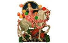 Circus Bareback Rider