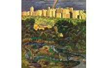Central Park Rainbow