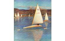Iceboating
