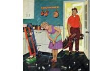 Putting Around in the Kitchen