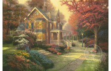 Victorian Autumn
